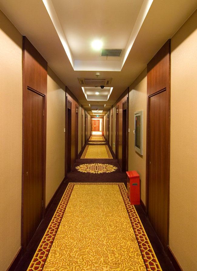 波司登康博宾馆