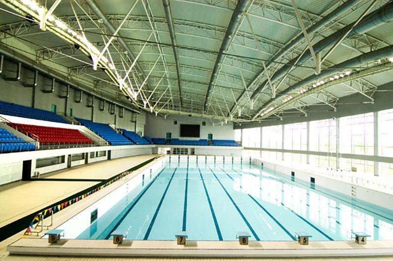 常熟游泳馆