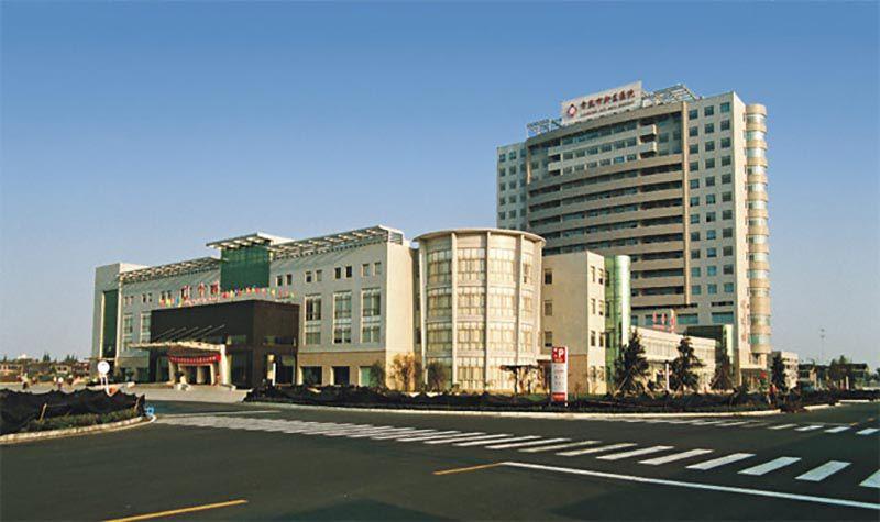 常熟市新区医院